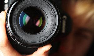 Kiezen van een Fotograaf